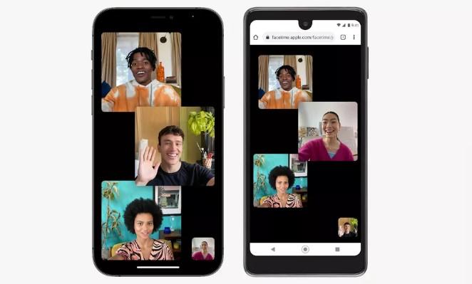 Görüşmelerinizi kolaylaştıracak 6 yeni FaceTime özelliği