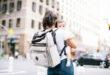 Bebek çantasında bulunması gereken 5 teknolojik ürün