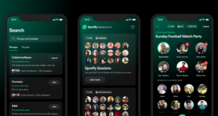 Clubhouse'a yeni rakip: Spotify Greenroom