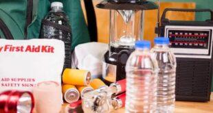 Deprem çantasında bulunması gereken teknolojik ürünler