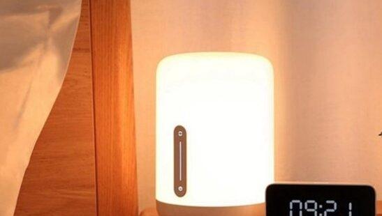 Xiaomi başucu lambası