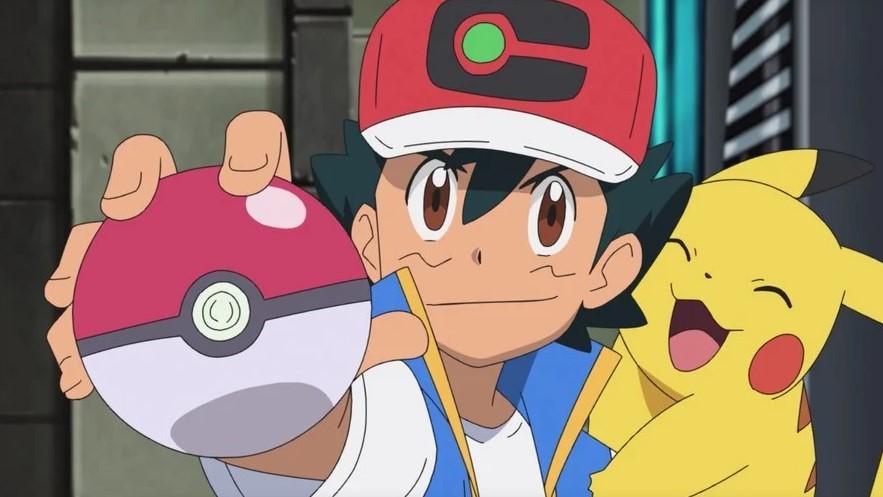 Pokemon netflix'e geliyor