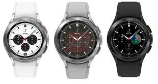 Samsung Watch 4 Classic