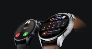 Huawei Watch 3 serisi Türkiye'de satışa çıktı!