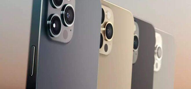 iphone 13 ailesi