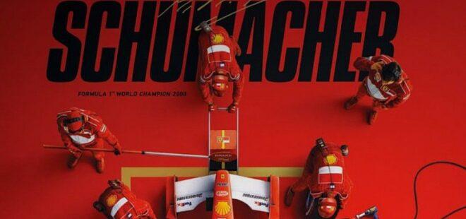 Schumacher belgeseli